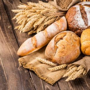 Bread - Bakery