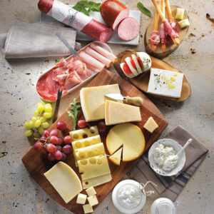 Cheese - Cold Cuts